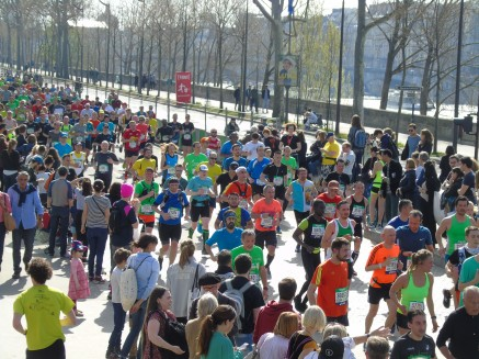 Marathon de Paris 2018 (1)