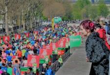 Marathon de Paris 2018 (2)